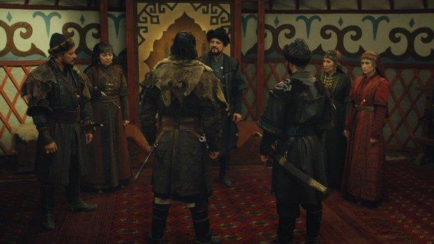 Kurulus Osman Episode 8 English Subtitles