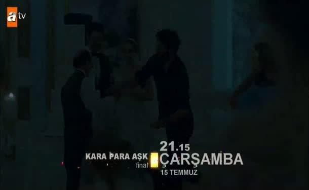 Kara Para Aşk (2)
