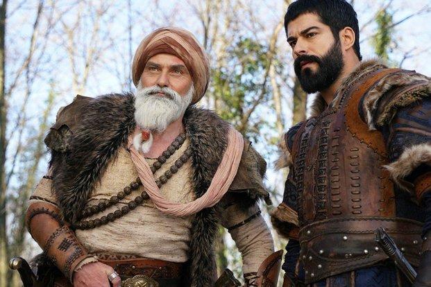 Kurulus Osman Episode 45 With English Subtitles