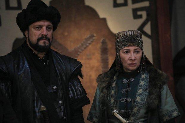 Kurulus Osman Episode 2 English Subtitle