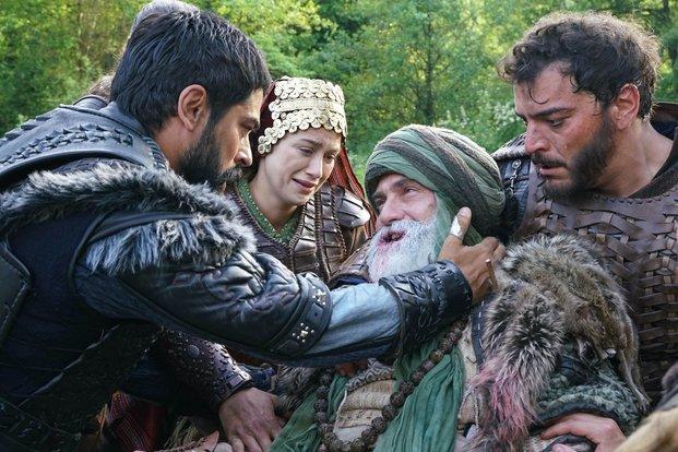 Kurulus Osman Episode 60 With English Subtitles