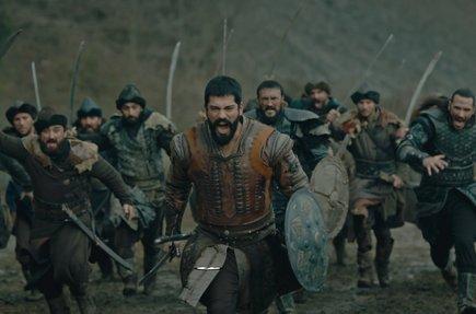 Kurulus Osman Episode 42 English Subtitles