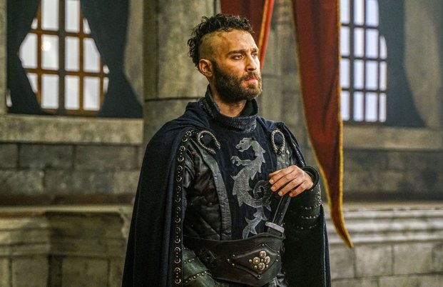 Kurulus Osman Episode 42 With English Subtitles