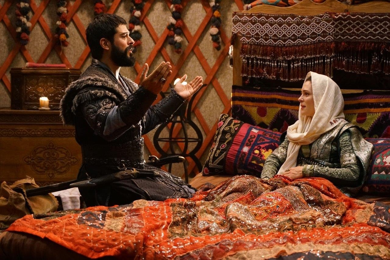 Kurulus Osman Episode 63 With English Subtitles