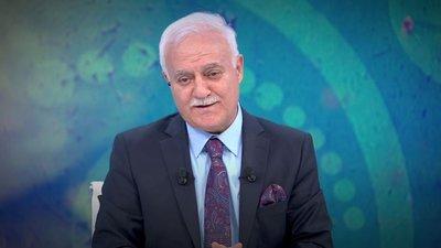 Prof. Dr. Nihat Hatipoğlu İle Dosta Doğru Perşembe atv'de