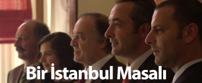 Bir İstanbul Masalı