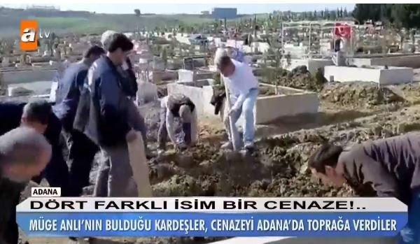 Yaşar Dokumacı defnedildi!