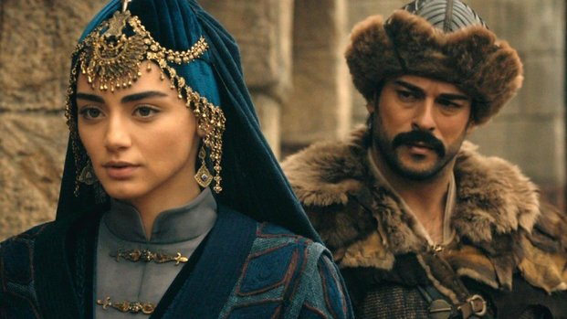 Kurulus Osman Episode 8 With English Subtitles