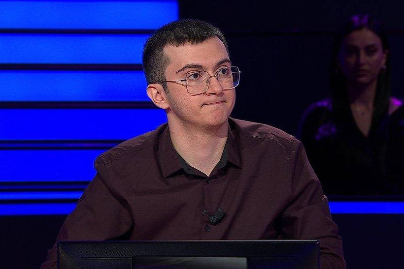 Harvardlı yarışmacının bilemediği soru