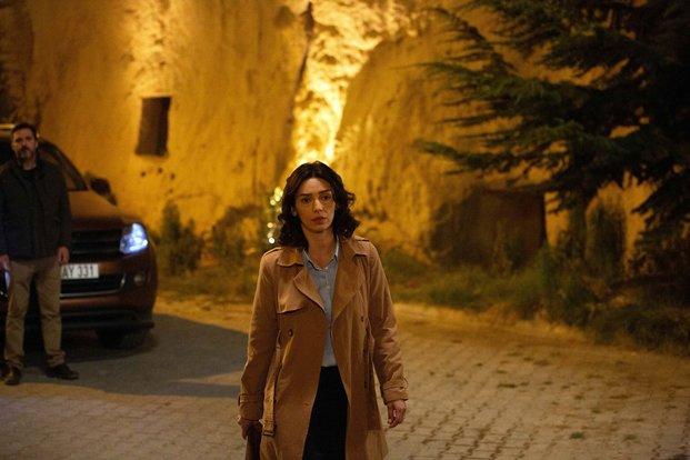 Maria ile Mustafa 9. Bölüm Foto Galeri
