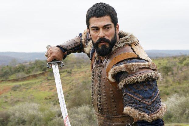Kurulus Osman Episode 55 With English Subtitles