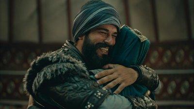 Osman Bey çifte sevinç yaşadı