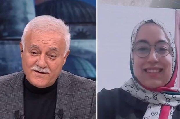 Prof. Dr. Nihat Hatipoğlu'na ilginç soru... Uzaktan eğitimde kopya çekmek günah mı?