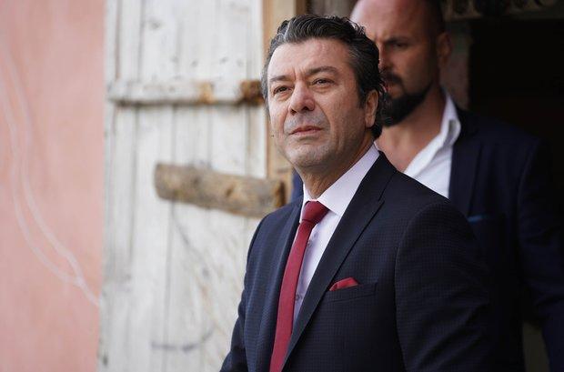 Uğur Çavuşoğlu, Sen Anlat Karadeniz'de