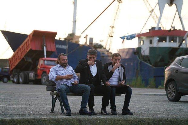 Sen Anlat Karadeniz 59. Bölüm Foto Galeri