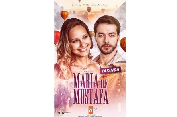 Maria ile Mustafa afişi izleyiciyle buluştu