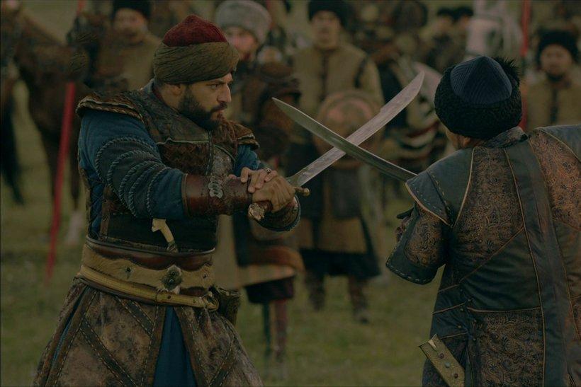 Celaleddin, savaşa mani olmak için kardeşine meydan okudu