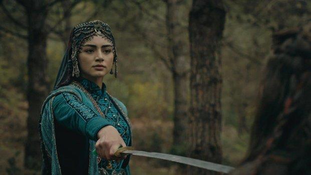 Kurulus Osman Episode 37 With English Subtitles