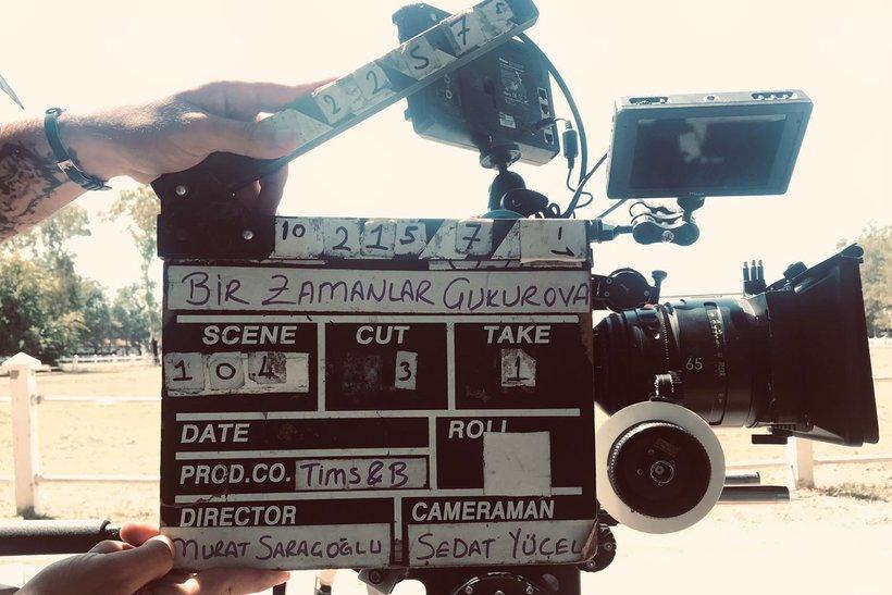 Bir Zamanlar Çukurova'da dördüncü sezon başlıyor!