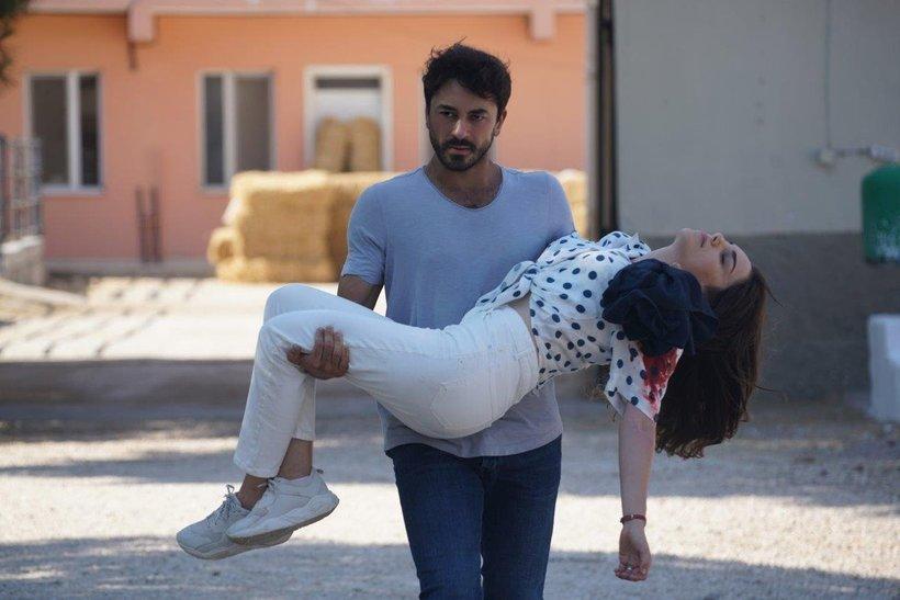 Ayşe, Hande'yi hapisten kurtardı! Kalp Yarası 3. Bölüm Pazartesi gününe damga vurdu
