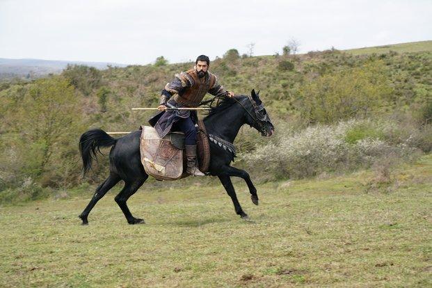 Kuruluş Osman 55. Bölüm Foto Galeri
