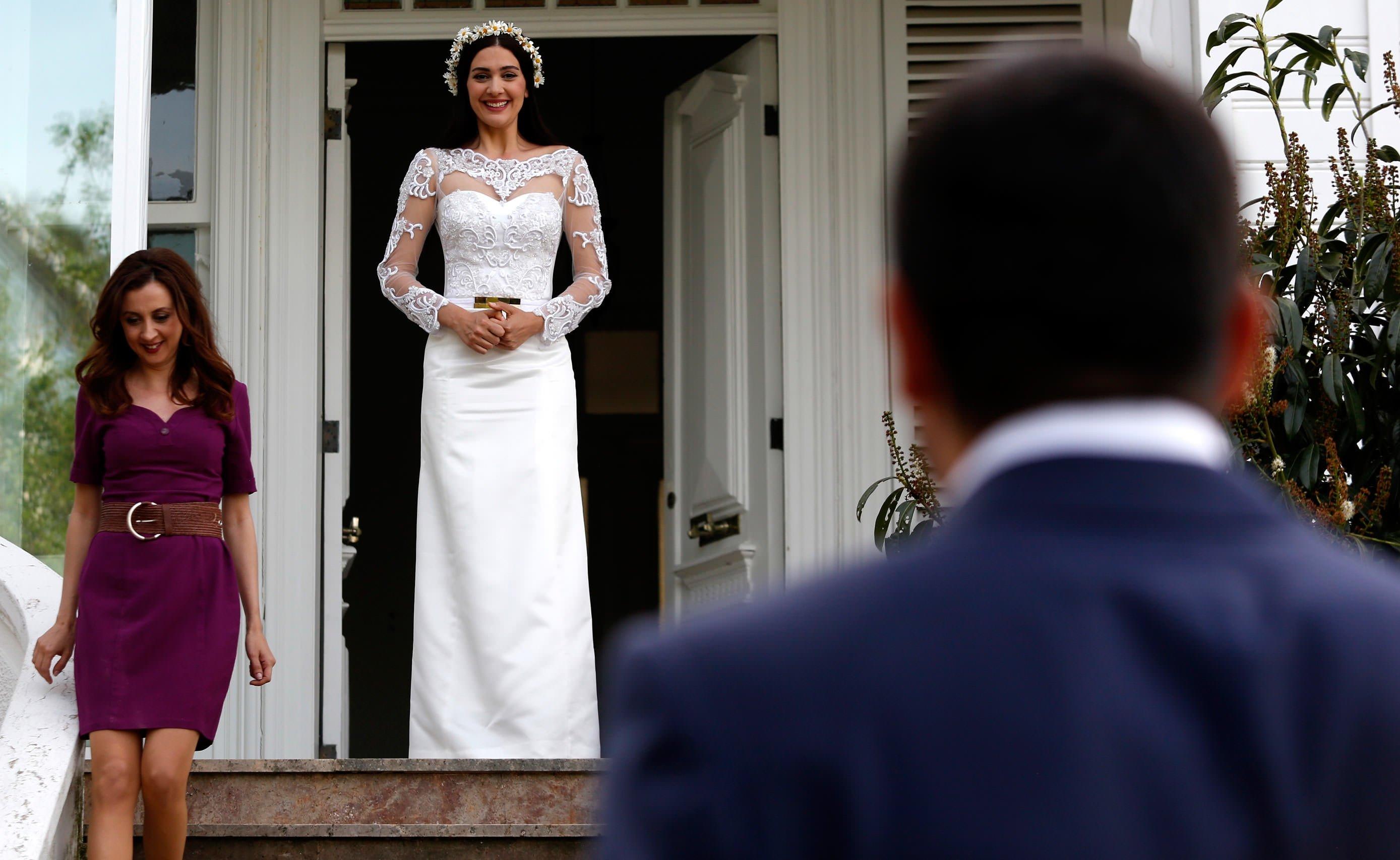 Yılın düğünü... 110. Bölüm fotogaleri