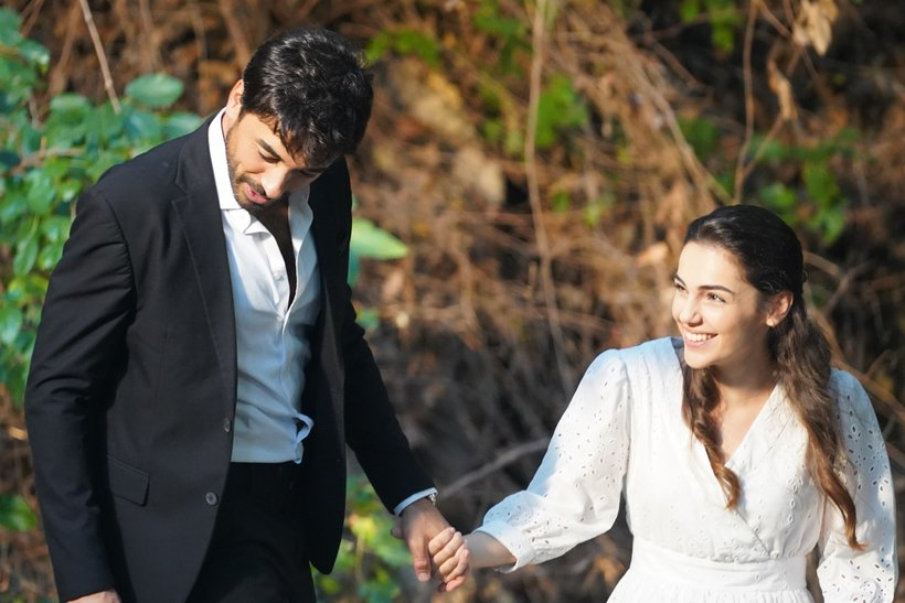Aşk bacayı sardı, Türkiye Ferit ve Ayşe'ye kilitlendi