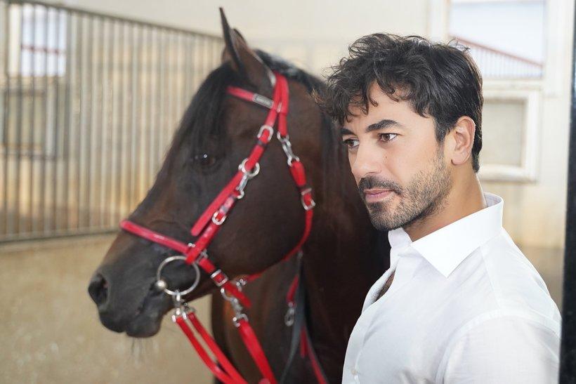 Fırtına zehirlendi! Adnan Sancakzade kan tahlili sonuçlarını Ferit'ten gizledi