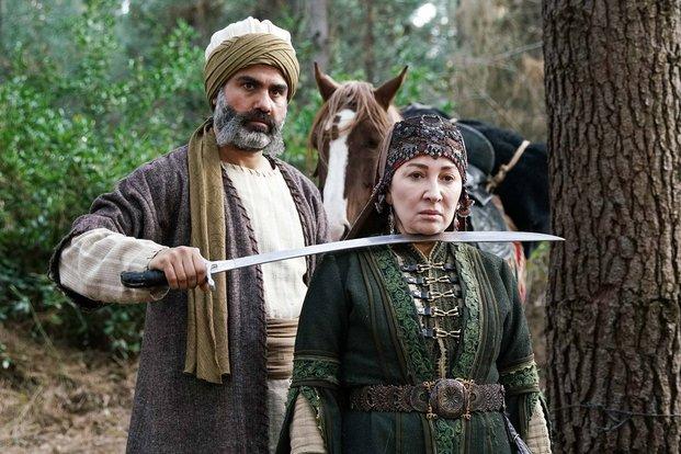 Kurulus Osman Episode 16 English Subtitle