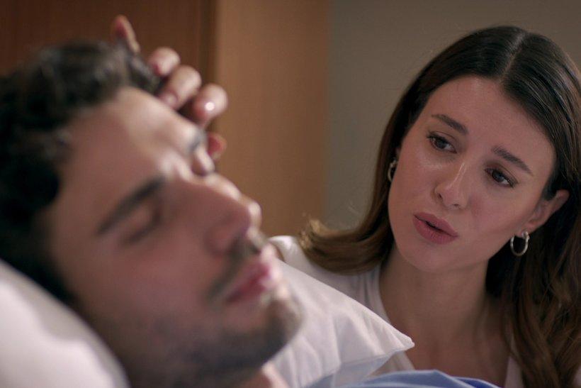 Baş Belası'nda Nermin – Doruk aşkı başlıyor mu?