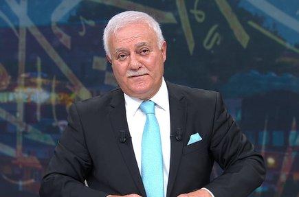 Nihat Hatipoğlu ile Mevlid Kandili Özel 17 Ekim 2021
