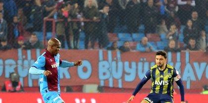 Türkiye Kupası'nda yarı finallerin tarihleri belli oldu!