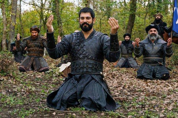 Kurulus Osman Episode 36 With English Subtitles