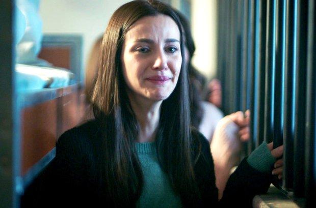 Sen Anlat Karadeniz yeni bölüm fragmanında heyecan dorukta: Vedat, Saniye Kaleli'yi öldürüyor mu?